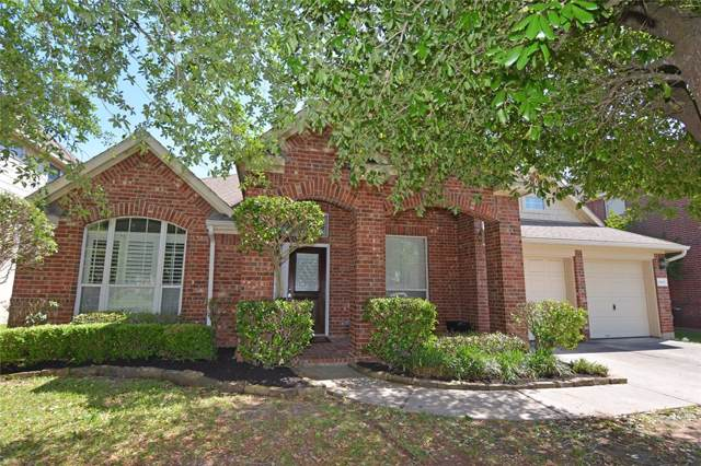22410 Serrano Lake Dr Court, Tomball, TX 77375 (MLS #54535655) :: Green Residential