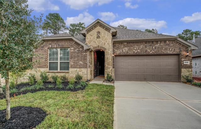 15406 Pocket Oaks Trail, Tomball, TX 77377 (MLS #54536178) :: Grayson-Patton Team
