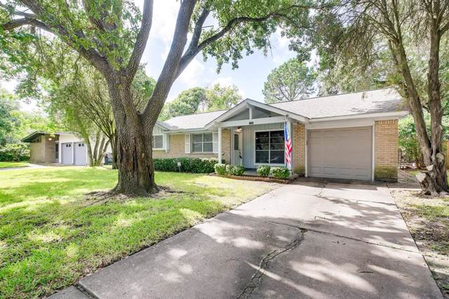 7151 Neff Street, Houston, TX 77074 (MLS #54537862) :: CORE Realty