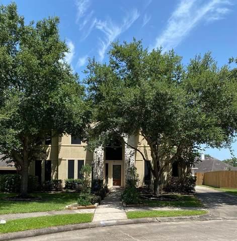 2906 Sea Bright Court, League City, TX 77573 (MLS #54540145) :: Michele Harmon Team