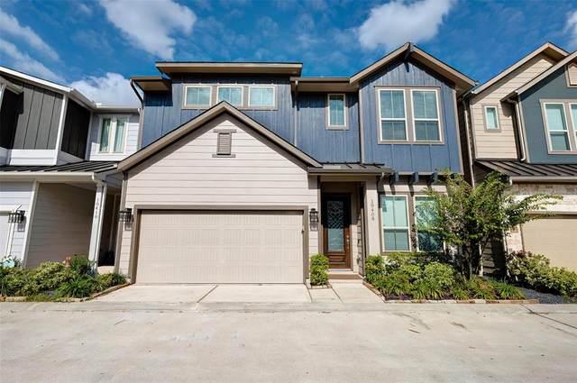 10408 Quiet Courtyard Road, Houston, TX 77043 (MLS #54540730) :: Area Pro Group Real Estate, LLC