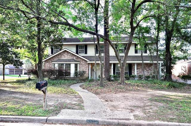 5814 Pinewood Springs Drive, Houston, TX 77066 (MLS #54543106) :: Bay Area Elite Properties