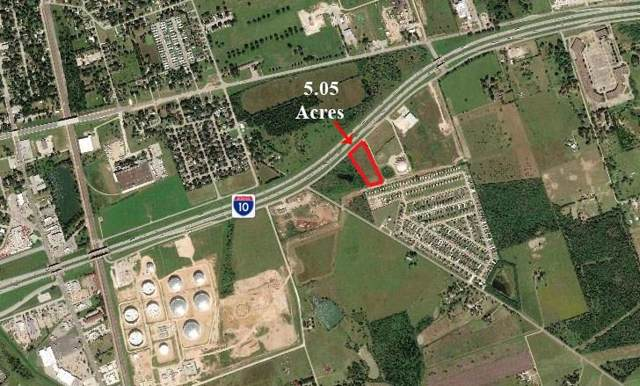 0 Outlet Center Drive, Sealy, TX 77474 (MLS #54545717) :: The SOLD by George Team