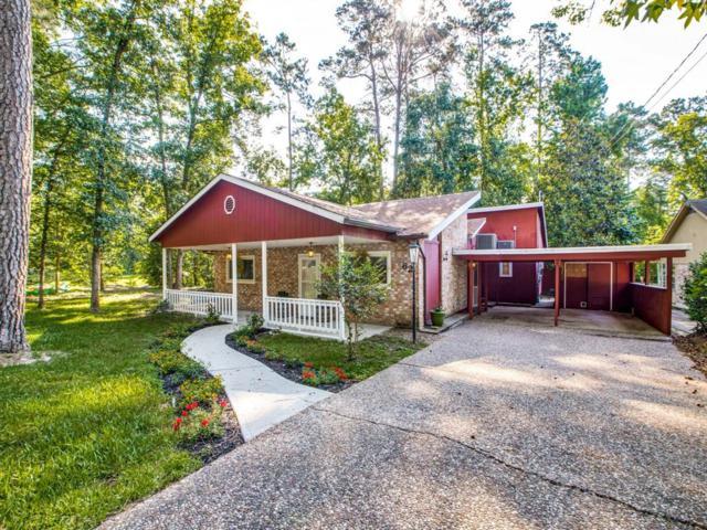 62 E Rolling Hills Drive, Conroe, TX 77304 (MLS #54547867) :: Magnolia Realty