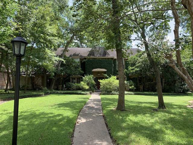 6515 Jadecrest Drive, Spring, TX 77389 (MLS #5455062) :: The Heyl Group at Keller Williams