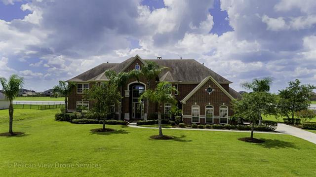 1855 Bending Stream Drive, League City, TX 77573 (MLS #54557725) :: Giorgi Real Estate Group