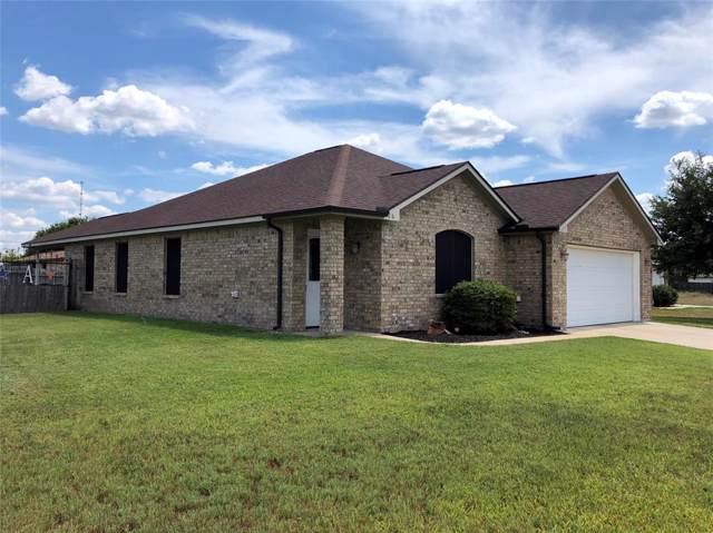 126 Blue Cove, Giddings, TX 78942 (MLS #5456636) :: Texas Home Shop Realty