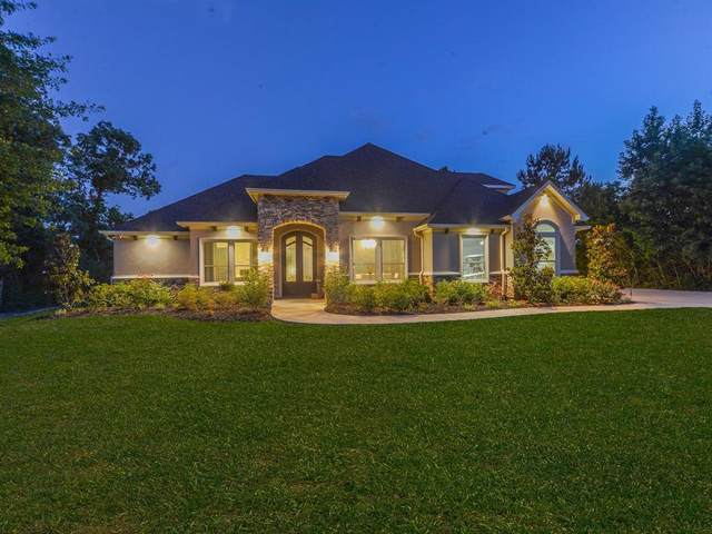 26169 Enzos Way, Montgomery, TX 77316 (MLS #54567117) :: The SOLD by George Team