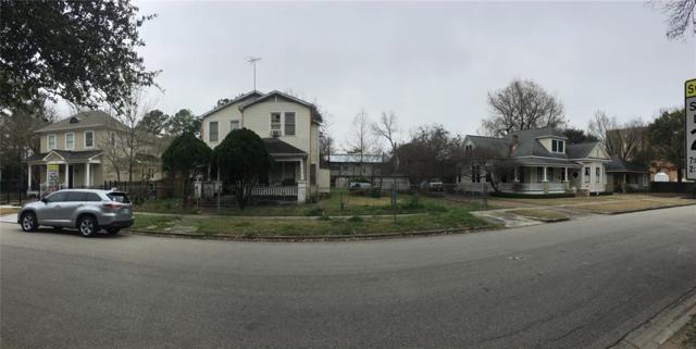 717 Harvard Street, Houston, TX 77007 (MLS #54567312) :: Christy Buck Team