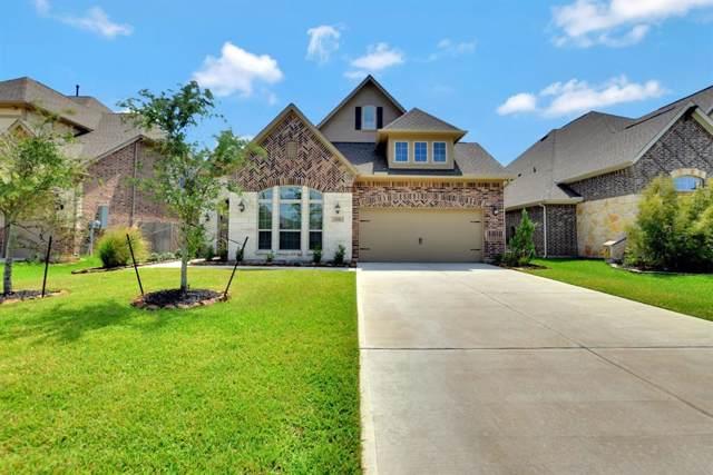 2332 Iron Ridge Lane, Friendswood, TX 77546 (MLS #54568980) :: CORE Realty
