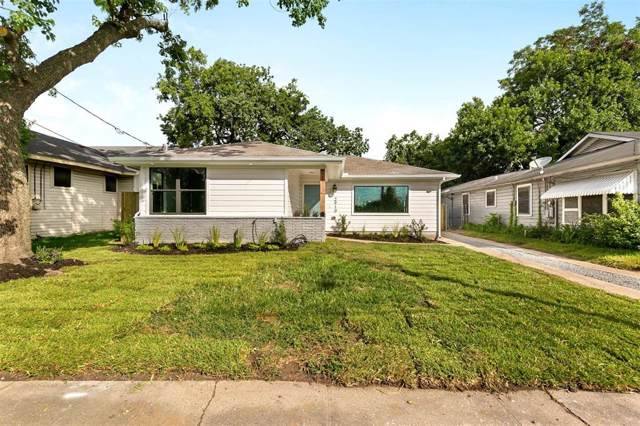 2910 Hutchins Street, Houston, TX 77004 (MLS #54571714) :: The Heyl Group at Keller Williams