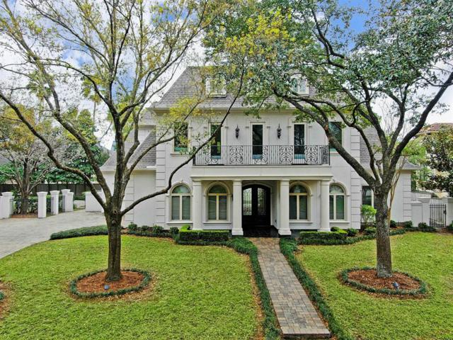 8615 Stable Crest Boulevard, Houston, TX 77024 (MLS #54572484) :: The Home Branch
