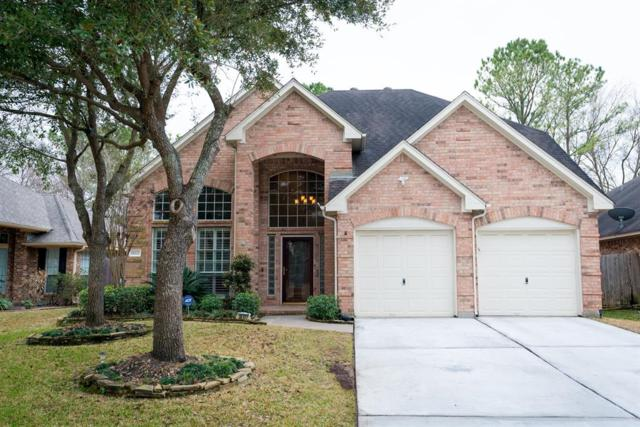 18127 Brookes Bend, Houston, TX 77094 (MLS #54572807) :: Texas Home Shop Realty