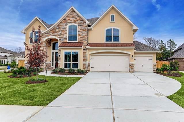 3303 Royal Falls Ct, Kingwood, TX 77365 (MLS #54575308) :: The Jennifer Wauhob Team