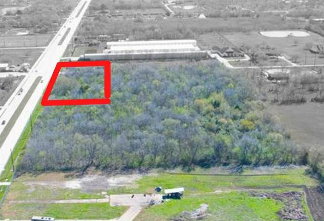 0 County Road 101 County Rd 736B Tract 1, Manvel, TX 77578 (MLS #54575408) :: Parodi Group Real Estate