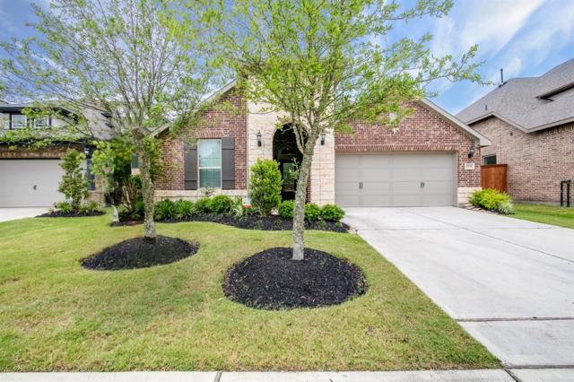11150 Honeysuckle Haven Drive, Cypress, TX 77433 (MLS #54577023) :: Magnolia Realty