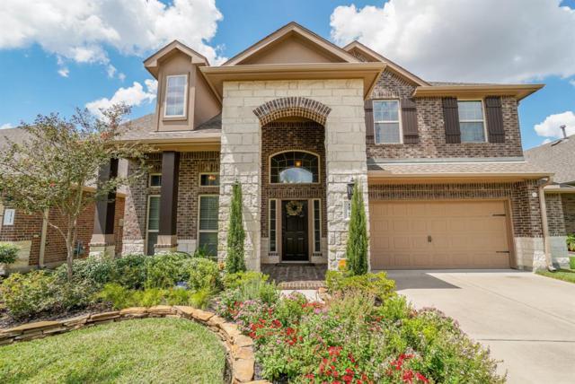 11715 Balvano Drive, Richmond, TX 77406 (MLS #54580459) :: Fairwater Westmont Real Estate