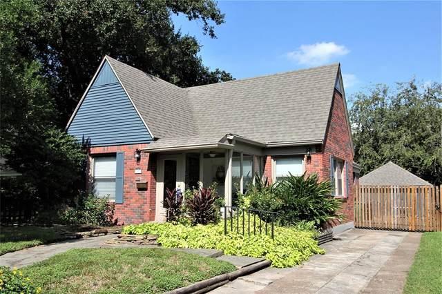 6657 Sylvan Road, Houston, TX 77023 (MLS #54580596) :: Caskey Realty