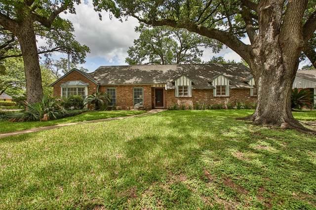 5666 Piping Rock Lane, Houston, TX 77056 (MLS #54584464) :: The Bly Team