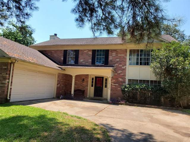 16331 Hickory Point Road, Houston, TX 77095 (MLS #54591016) :: The SOLD by George Team