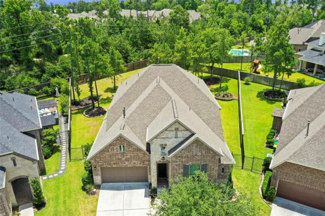 147 Currydale Way, Tomball, TX 77375 (MLS #54591973) :: Texas Home Shop Realty