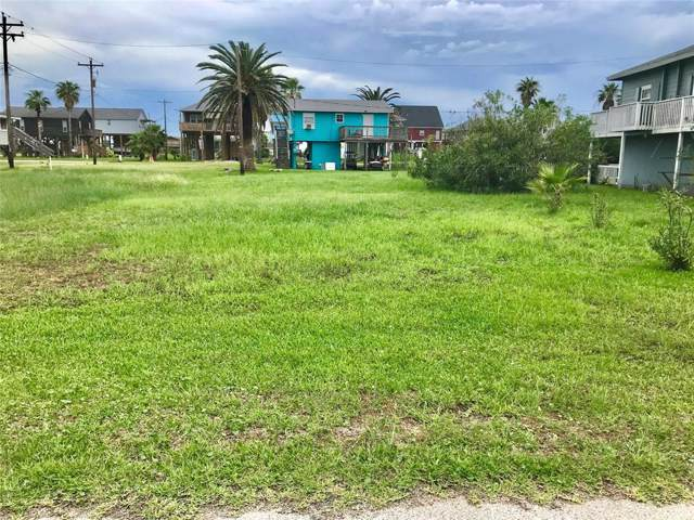 0 Coronado Drive, Freeport, TX 77541 (MLS #54593372) :: Green Residential