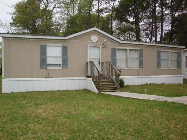 33114 Mckinley Circle, Magnolia, TX 77354 (MLS #54593413) :: Krueger Real Estate