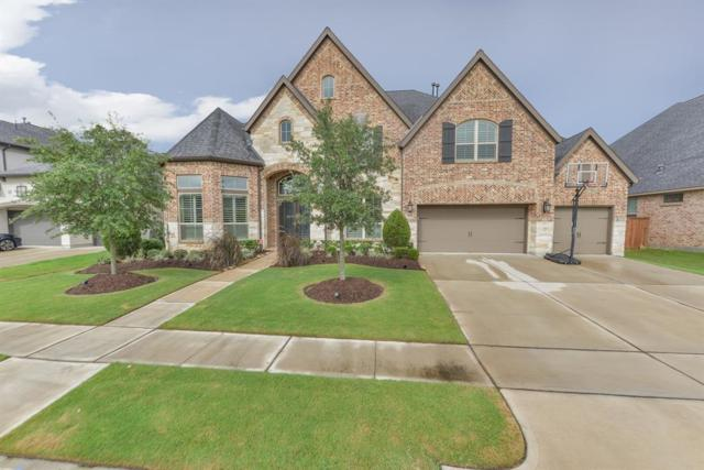 1807 Rice Mill Drive, Katy, TX 77493 (MLS #54595753) :: The Heyl Group at Keller Williams