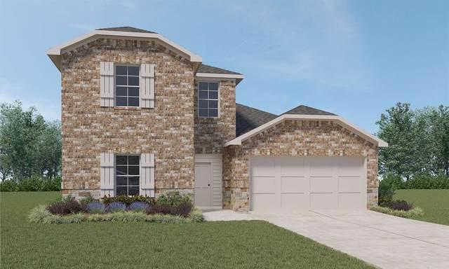 20810 Medford Landing Lane, Katy, TX 77449 (MLS #5459727) :: The Sansone Group