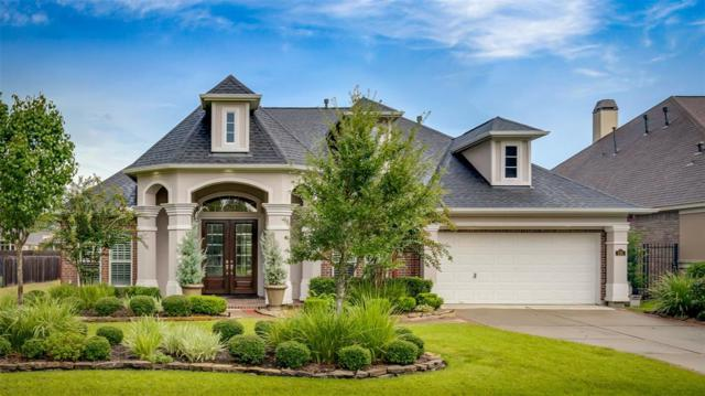 195 Greylake Place, The Woodlands, TX 77354 (MLS #54597923) :: Christy Buck Team