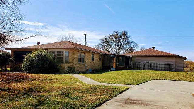 150 Terrace Drive, Point Blank, TX 77364 (MLS #54598182) :: The SOLD by George Team