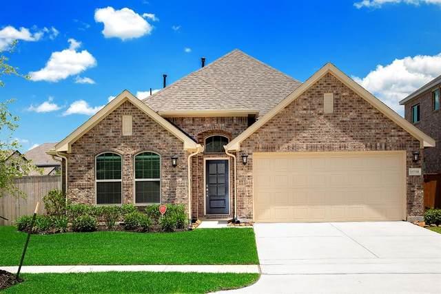 15758 Highlands Cove Drive, Humble, TX 77346 (MLS #54599599) :: NewHomePrograms.com LLC