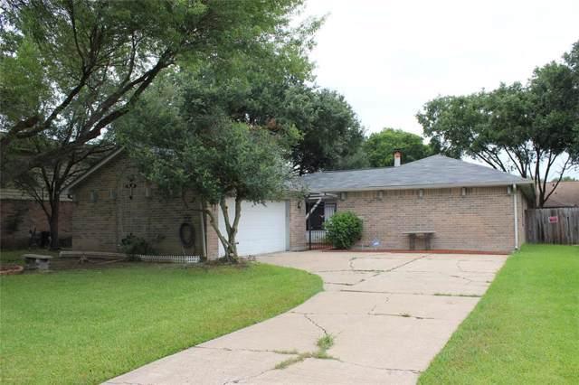 15806 Crystal Grove Drive, Houston, TX 77082 (MLS #54600901) :: The Heyl Group at Keller Williams