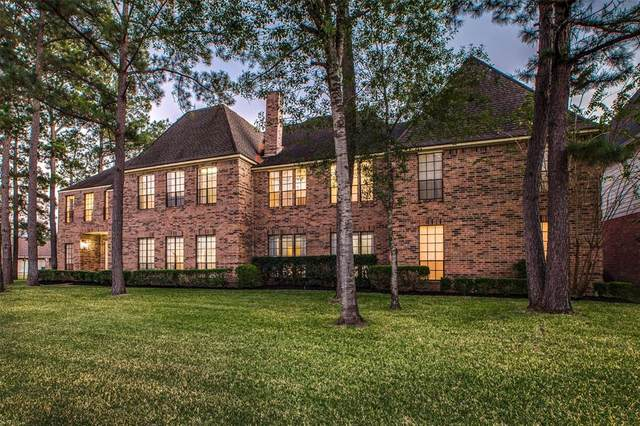 7707 Shelburne Circle, Spring, TX 77379 (MLS #54604918) :: Lerner Realty Solutions