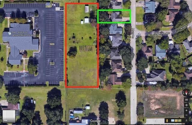 TBD Drexel Drive, Katy, TX 77493 (MLS #54607243) :: Green Residential