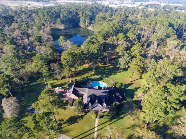 6 Heritage Lane, Magnolia, TX 77354 (MLS #54607621) :: Krueger Real Estate