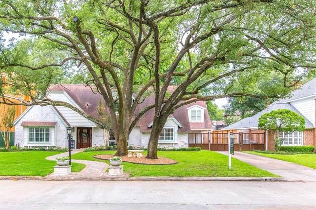 311 Southchester Lane, Houston, TX 77079 (MLS #54608106) :: Rachel Lee Realtor