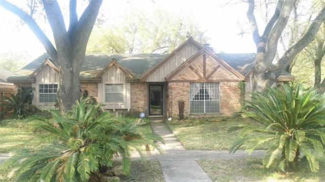 5902 Yarwell Drive, Houston, TX 77096 (MLS #54608438) :: REMAX Space Center - The Bly Team