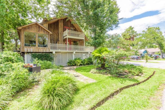 320 E Shore Drive, Clear Lake Shores, TX 77565 (MLS #54609110) :: The SOLD by George Team