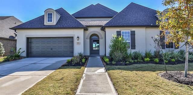 3706 Canyon Drive, Iowa Colony, TX 77583 (MLS #54609881) :: Texas Home Shop Realty