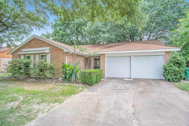 14863 Elkins Road, Houston, TX 77060 (MLS #54611247) :: The Queen Team