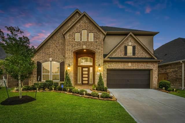 3723 Kerr Commons Lane, Houston, TX 77059 (MLS #54611833) :: Rachel Lee Realtor