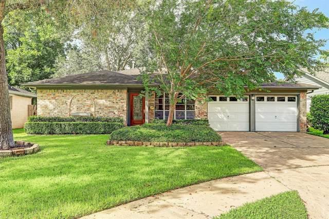 15606 Seaside Lane, Houston, TX 77062 (MLS #54613813) :: TEXdot Realtors, Inc.