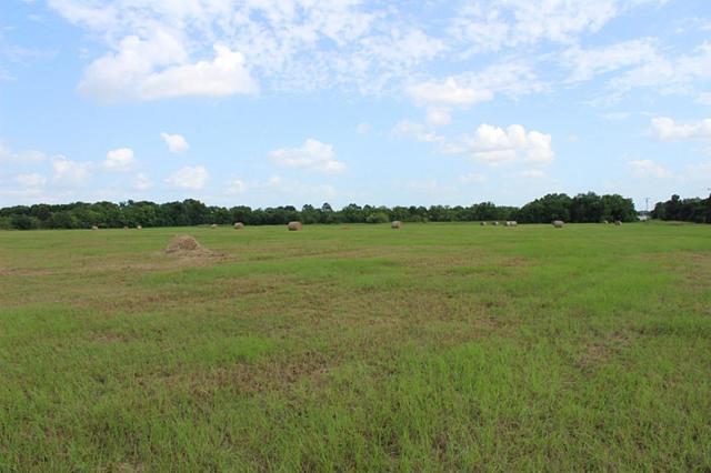 0 Cochran Road, Prairie View, TX 77446 (MLS #54615458) :: Green Residential