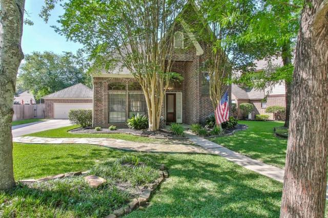 3503 Rolling Forest Drive, Spring, TX 77388 (MLS #54617804) :: The SOLD by George Team