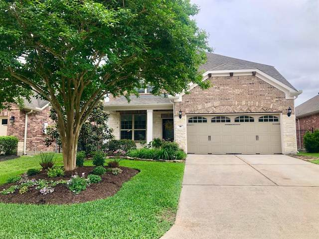 11 Canterborough Place, Tomball, TX 77375 (MLS #54620420) :: Lisa Marie Group | RE/MAX Grand