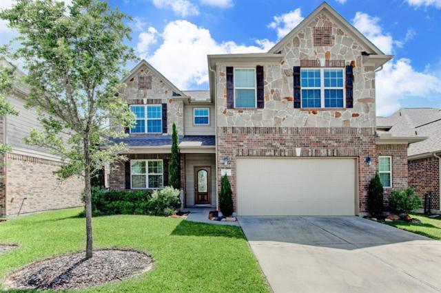 22427 Windbourne Drive, Tomball, TX 77375 (MLS #54622439) :: The Parodi Team at Realty Associates