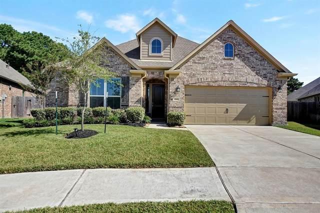 18806 Iris Mills Lane, Cypress, TX 77429 (MLS #5462389) :: The Heyl Group at Keller Williams