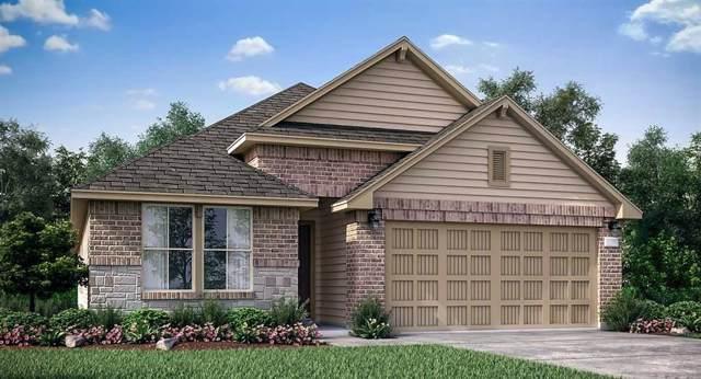 30830 Lake Spur Manor, Fulshear, TX 77423 (MLS #54624882) :: CORE Realty