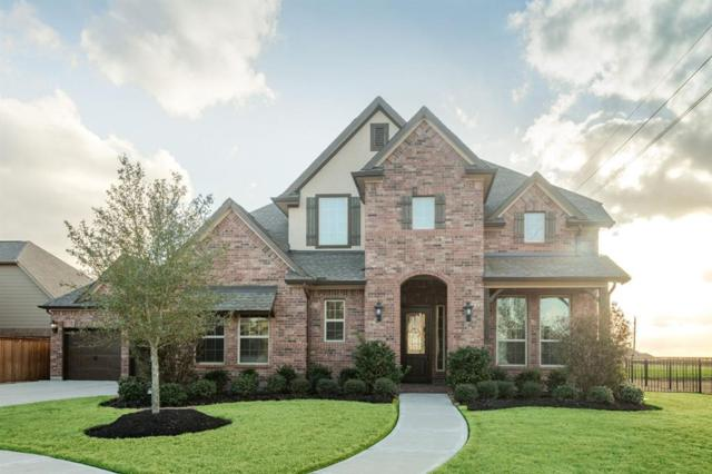10519 Three Rivers Way, Cypress, TX 77433 (MLS #54625529) :: The Collective Realty Group